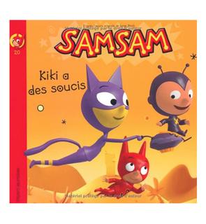 SamSam - Kiki a des soucis
